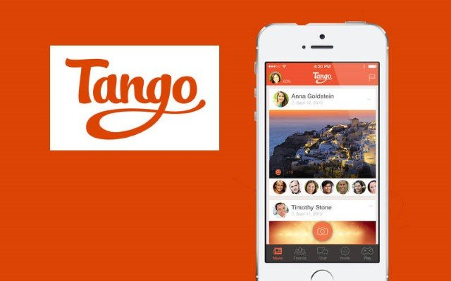 image for No storage space on your phone? Are you using Tango?